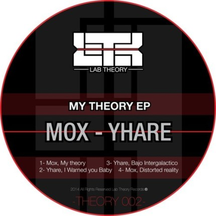 (THEORY002) Yhare vs MOX – My Theory Ep