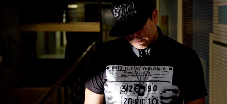 DJ DESTRO
