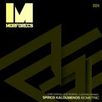 (Morforecs024) Spyros Kaloumenos – Isometric EP