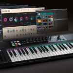 Komplete Kontrol S Series de Native Instruments
