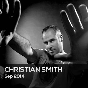 Christian Smith – Septiembre 2014