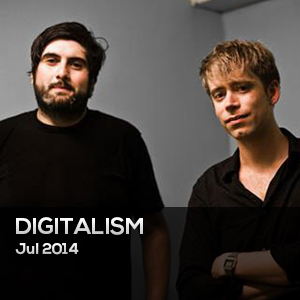 DIGITALISM – Julio 2014