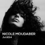 NICOLE MOUDABER – Julio 2014