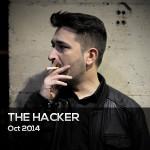 THE HACKER – Octubre 2014