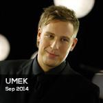 UMEK – Septiembre 2014