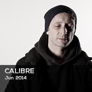 CALIBRE – Junio 2014