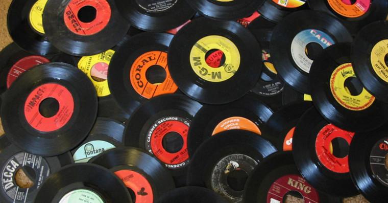 Según científicos la música suena cada vez mas homogénea