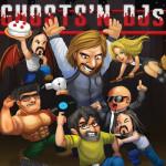 GHOSTS 'N DJS el videojuego que ridiculiza a las estrellas del EDM