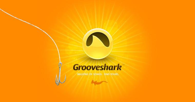 Grooveshark pierde demanda judicial frente a grandes disqueras