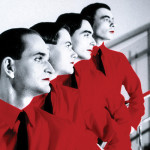 Kraftwerk al salón de la fama del Rock n' Roll?