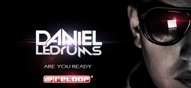 DANIEL LE DRUMS