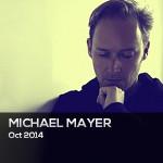 MICHAEL MAYER – Octubre 2014