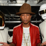 Nuevo video de Pharrell & Daft Punk – Gust Of Wind