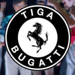 Vídeo – «Bugatti» Lo nuevo de Tiga