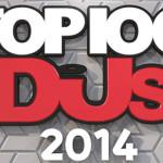 El top 100 de DJ MAG ha sido revelado!