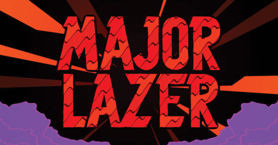 Vídeo – Major Lazer estrena «Sound Bang»