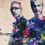 "VIDEO – ABOVE & BEYOND ""ALL OVER THE WORLD"""