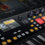 VIDEO – AKAI ADVANCE UN CONTROLADOR MIDI VANGUARDISTA