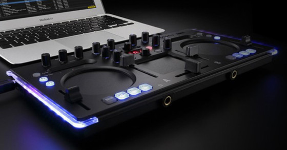 VIDEO – NUEVO KORG KAOSS DJ