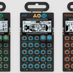 VIDEO – UN SINTE PARA TU BOLSILLO «POCKET OPERATOR»