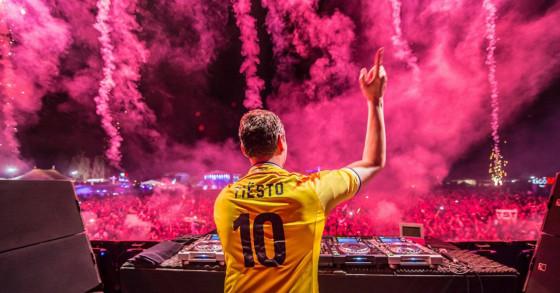 Tiësto – EDM significa toda la música que se supone no debes poner
