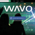 VIDEO – WAVO UNA NUEVA RED SOCIAL DE ARTISTAS