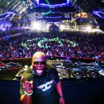CARL COX SOBRE LA MÚSICA ELECTRÓNICA «ES MAS GRANDE QUE EL ROCK AND ROLL»
