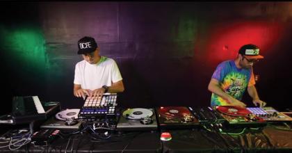 VIDEO – NUEVA RUTINA DE E.A.S.Y «POP MUSIC»