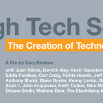 DOCUMENTAL – HIGH TECH SOUL: THE CREATION OF TECHNO MUSIC