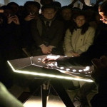 VIDEO – EL DRUMMACHINE OVNI DE JEFF MILLS