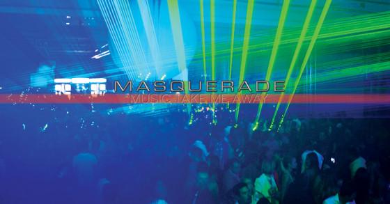 AFTERMOVIE + FOTOS – Masquerade con Rafa Barrios (Es) [11/04/15]