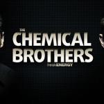 CHEMICAL BROTHERS ESTÁ DE REGRESO