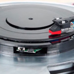 Video – Un disco de vinyl Bluetooth?