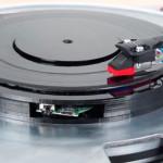 Video – Un disco de vinyl Bluetooth?