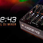 VIDEO – ALLEN & HEATH ANUNCIA NUEVO MIXER XONE: 43