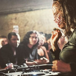 VIDEO – BJÖRK HACE DJ SET SORPRESA EN EL 5TO ANIVERSARIO DE TRIANGLE RECORDS