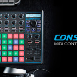 VIDEO – SAMSON CONSPIRACY MIDI CONTROLLER