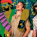 VIDEO – MAJOR LAZER «TOO ORIGINAL»