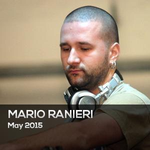 MARIO RANIERI – MAYO 2015