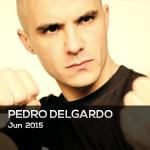 PEDRO DELGARDO – MAYO 2015