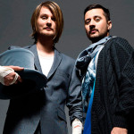 VIDEO – ROYKSOPP «I HAD THIS THING»
