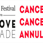 CANCELADO MONEGROS GROOVE PARADE