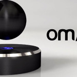 VIDEO – OM/ONE UN ALTAVOZ QUE LEVITA