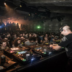 VIDEO – DJ SETS DE 24 HORAS EN 5 CLUBES DE AMSTERDAM