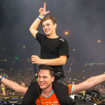 VIDEO – TIESTO Y MARTIN GARRIX ESTRENAN «THE ONLY WAY IS UP»
