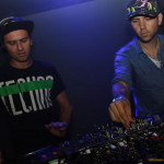 AUDIO – TIGA Vs. BOYS NOIZE «100»