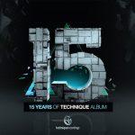 Drumsound & Bassline Smith – 15 Years Of Technique