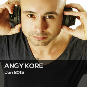 ANGY-KORE