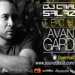 AUDIO – CARLOS SALAZAR PRESENTA «TECHNO AVANT GARDE 2»