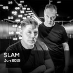 SLAM – JUN 2015